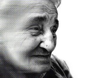 Bejaarde XTNT