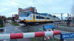Spoorwegovergangkleiner XTNT
