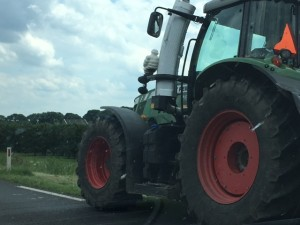 Tractor XTNT