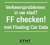 Verkeersproblemen XTNT