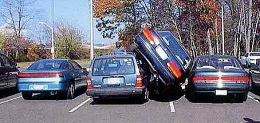 parkeren XTNT