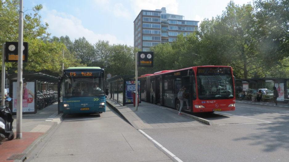 Bus Verkeer XTNT