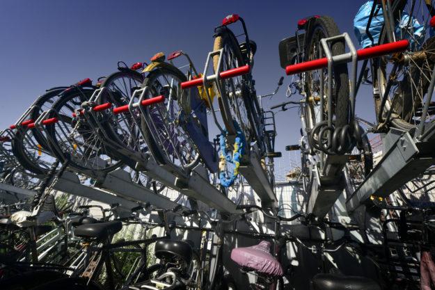 Gedrag-in-fietsprojecten XTNT
