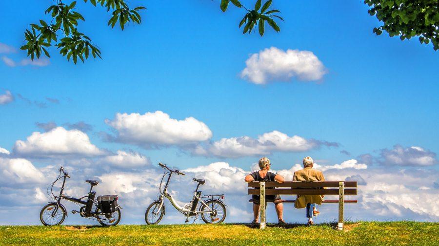 handreiking fiets